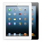 iPad 正面