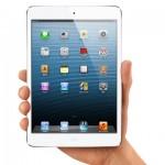 iPad mini を Google NEXUS 7 と比べてみた