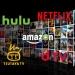 比較:海外ドラマの観点からAmazonプライムビデオとHulu, Netflix, dTV, TSUTAYA TVを比較してみた